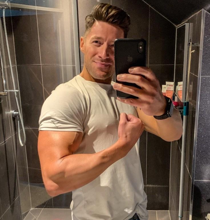 Steve Katasi Arms 2019