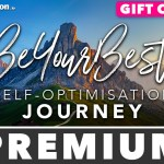 #BeYourBest Self-Optimisation Journey - Premium Gift Card