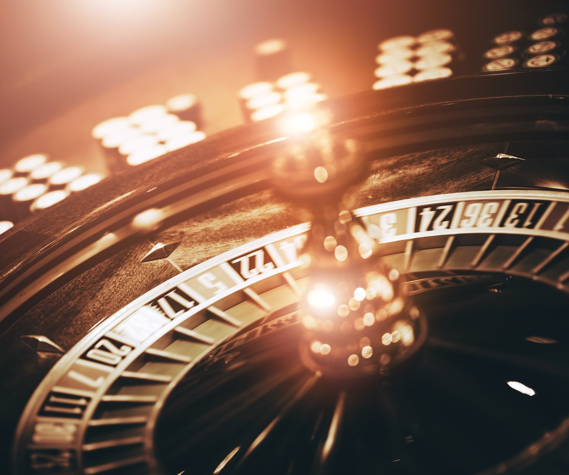 Spinning the Roulette Wheel of Life