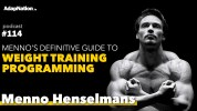 Menno Henselmans Training Programming