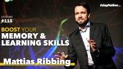 Mattias Ribbing - Boost your Memory