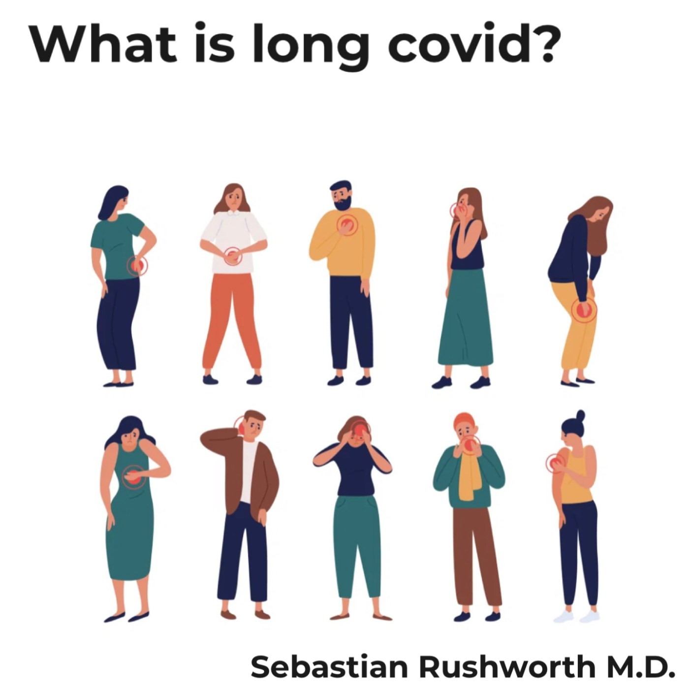 What is long covid