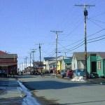 street in nome alaska
