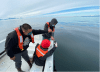 Ocean Monitoring in Kake, Alaska
