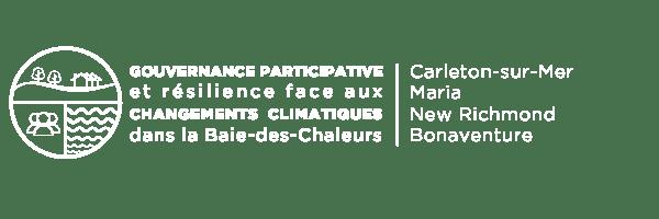 Copie de Gouvernance participative et résilience face aux changements climatiques dans quatre municipalités de la Baie-des-Chaleurs. (1)