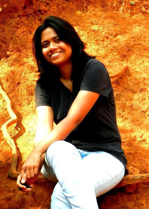 Kruttika Phalnikar, PhD student