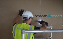 UK Green Building Council. Easy Install Breathaboard.