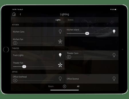 houston tx smart home automation