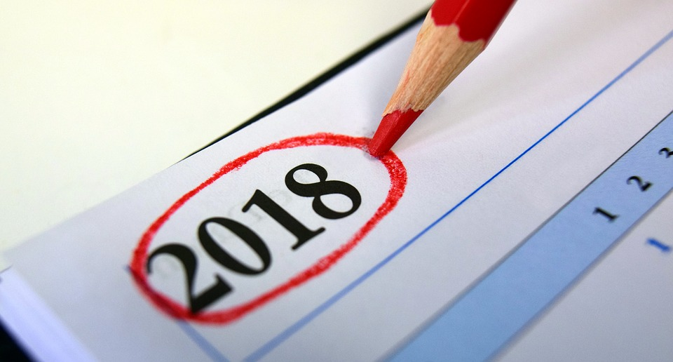 Challenges in 2018 for Healthcare Executives