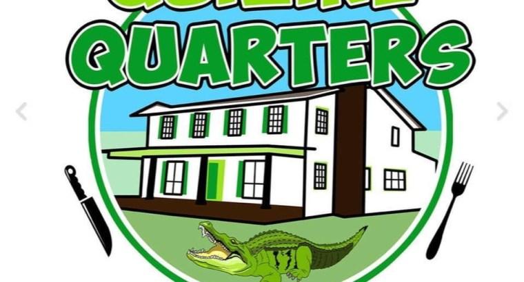 Quizine Quarters