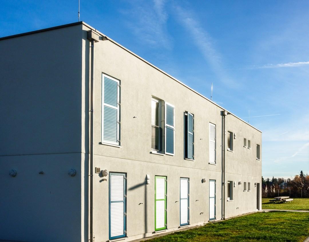 employee housing