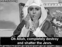 islamic-anti-semitism-child