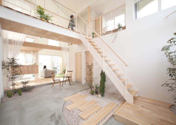 arquitectura japonesa en Valencia ADARCH