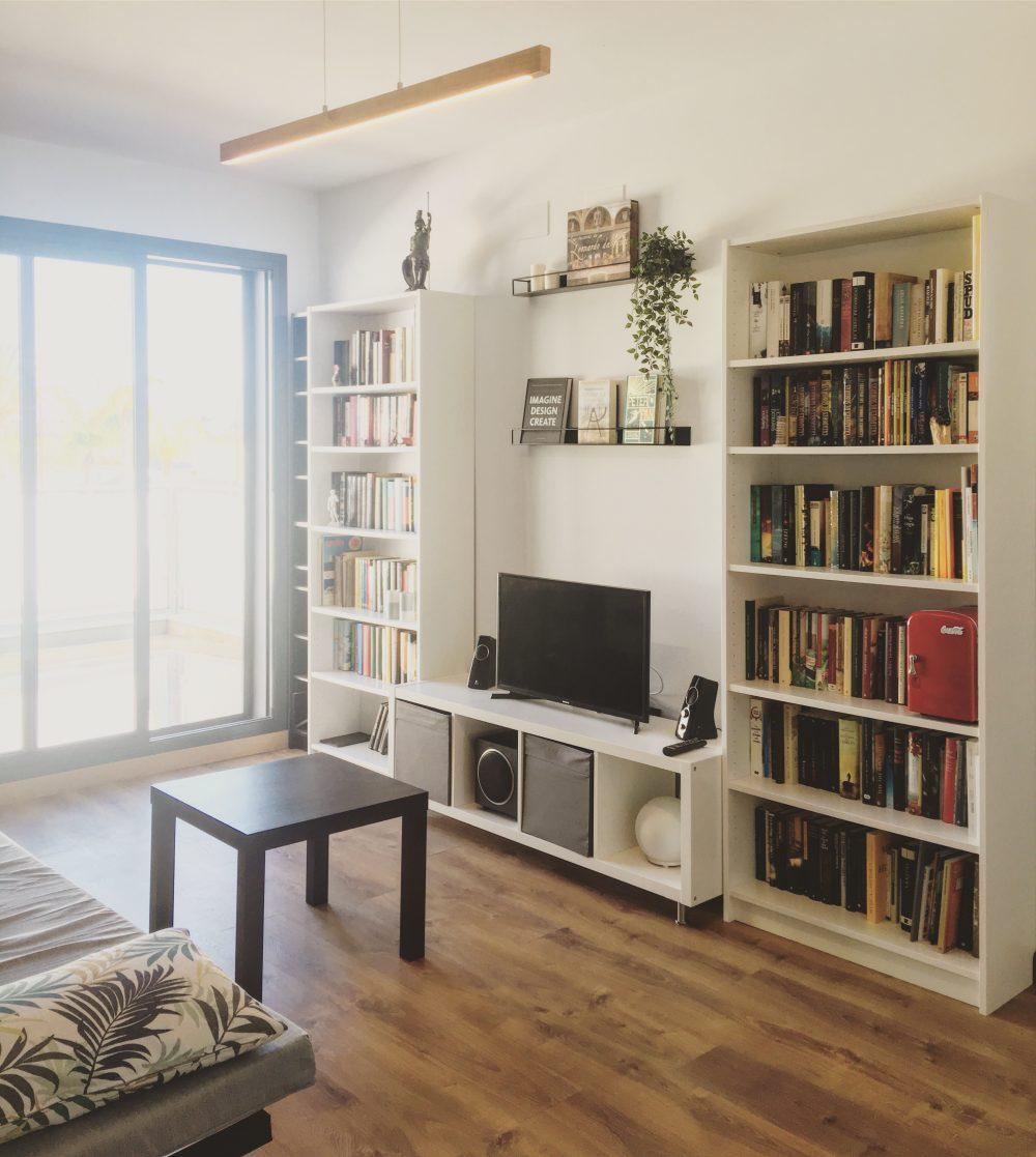 Biblioteca-Kazoku