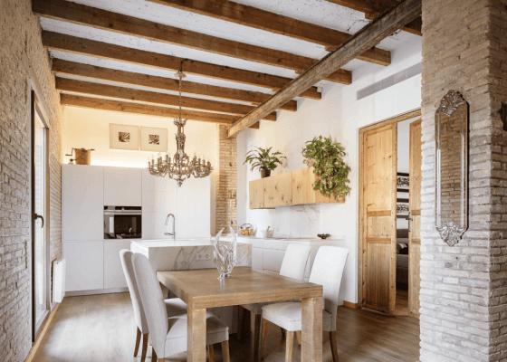 Arquitectura tradicional valenciana