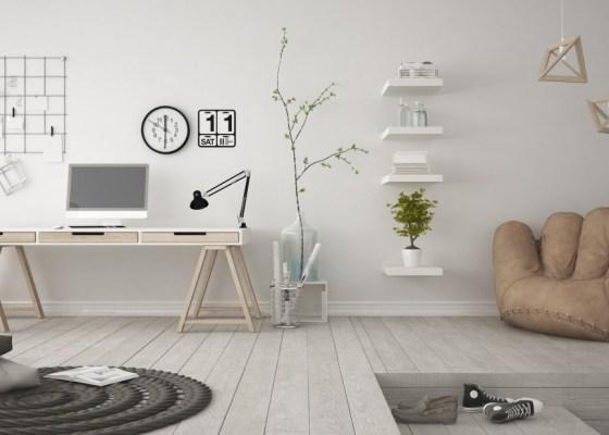 diseño interiores nordico escandinavo interiorismo