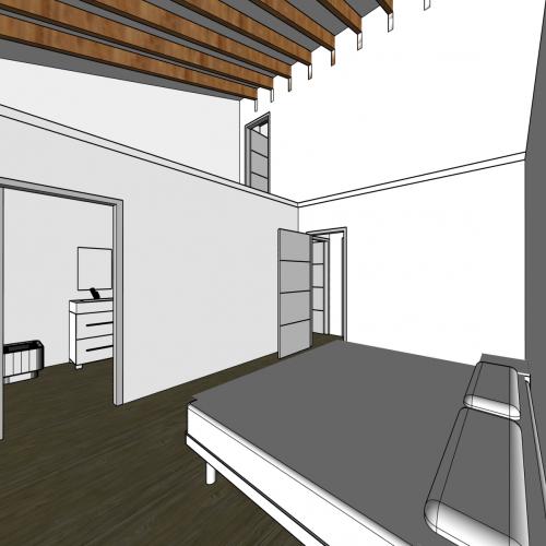proyecto arquitecto en Alfafar