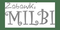 Zabawki Milbi logo
