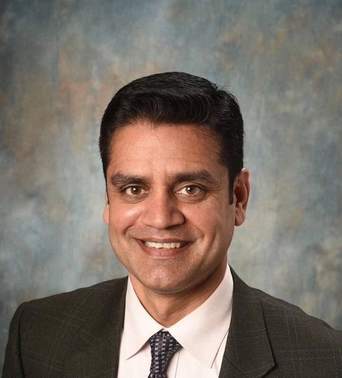 Dr. Adarsh Gupta