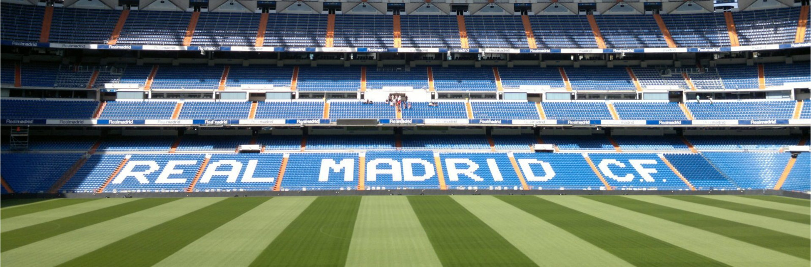 Bernabéu Adarve Travel