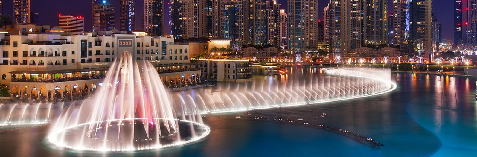 Fuentes Dubai Adarve Travel