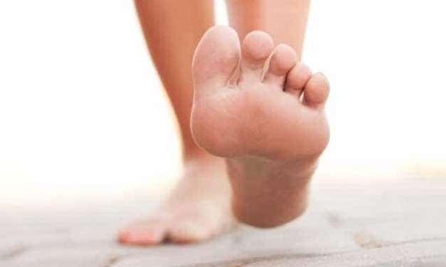 Dermatologa praktiski ieteikumi lokālai kāju nagu sēnīšu apstrādei mājas apstākļos!