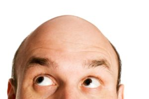 bigstock-bald-head-looking-up-isolated-18399977
