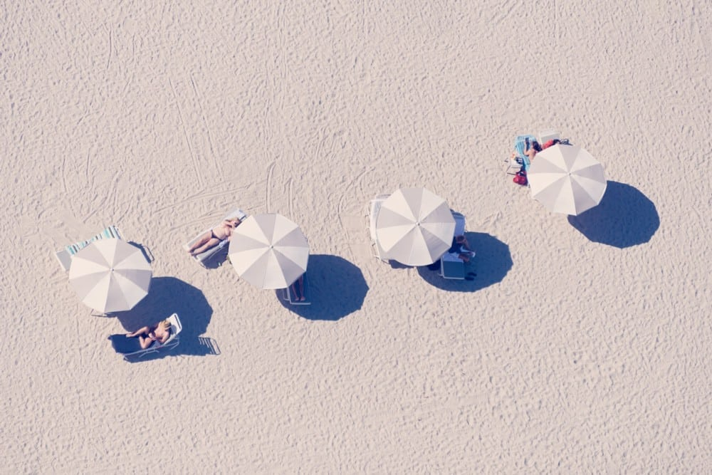 Four_Umbrellas_4