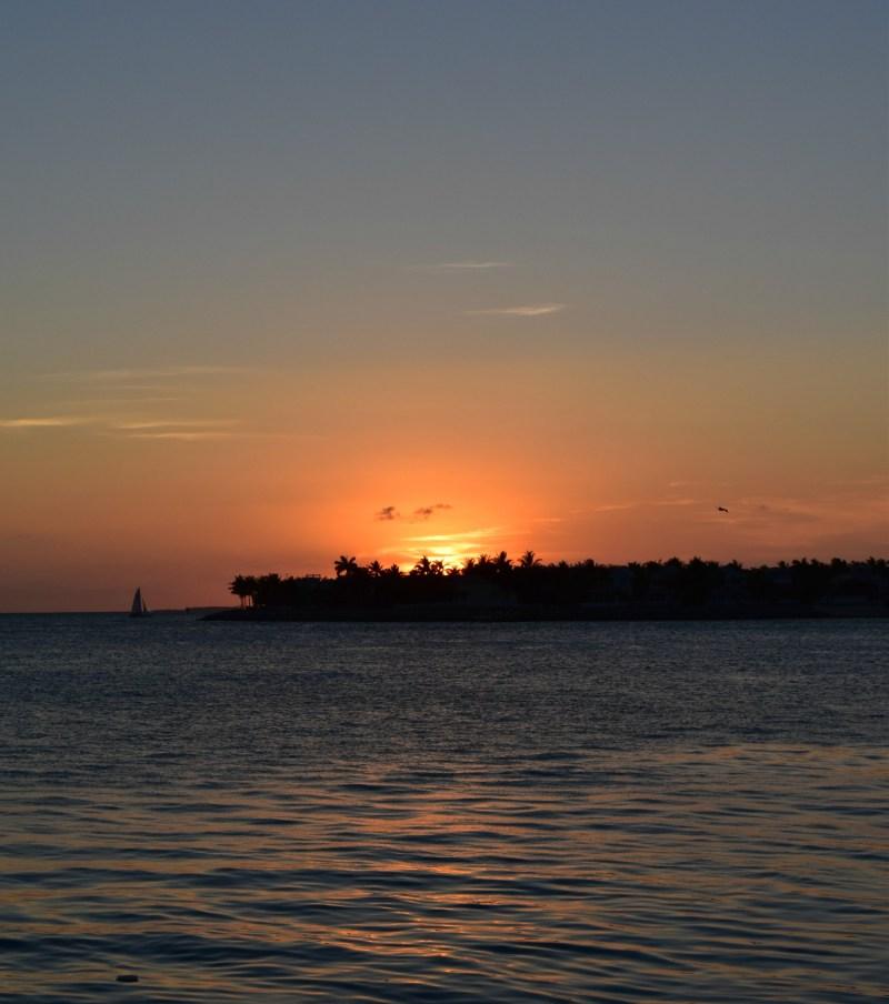 Mallory Sunset - ADOS