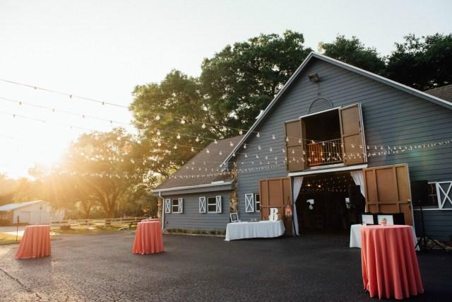 Wedding Reception - ADOS