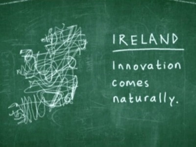 Indigenous Innovation in Ireland