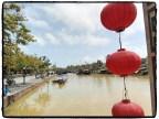 Hoi An Altstadt & Fluss Thu Bon