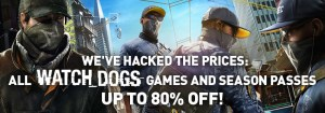 Watch_Dogs franchise
