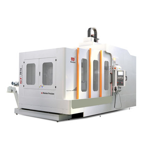 Maxtors 3 Axis High Speed Bridge Portal Gantry CNC Milling Machining Machine Center for high precision Mold machining GT-2616 2