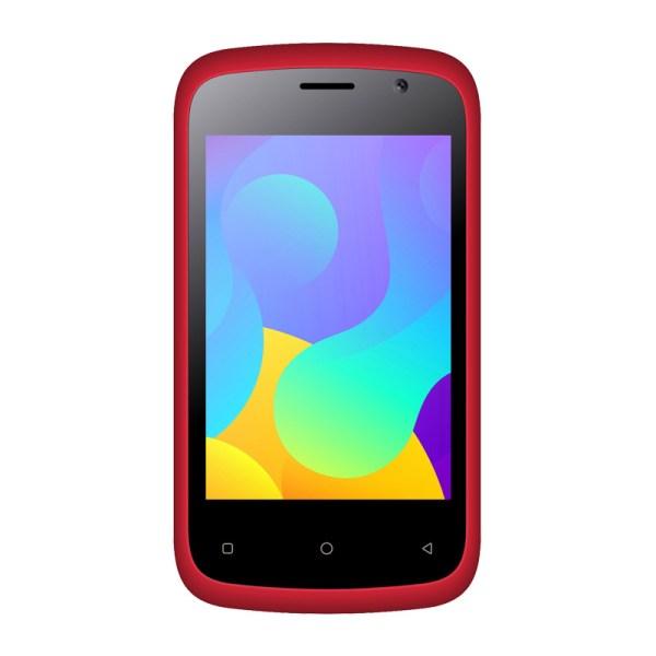 KXD K9 Mobile Phone Bluetooth v4.0 G-sensor 4GB 512 RAM ROM 1000mAh Cell Phone red 2