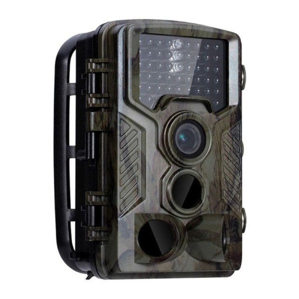 Hunting Trail Camera HD 1080P 12MP IR Wildlife Scouting Cam with Night Vision 2