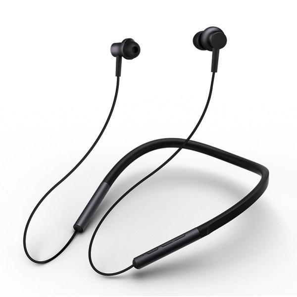 XiaomiMi Bluetooth Earphones C Necklace Design, Built-in Mic, Bluetooth 4.1, 137mAh Battery, Magnetic Earphones 2