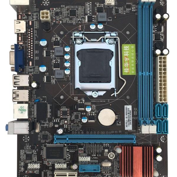 P8H61-M PRO/CM6630-8/DP_MB Desktop Motherboard H61 USB 3.0 HDMI Socket LGA 1155 i3 i5 i7 DDR3 16G Mainboard 2