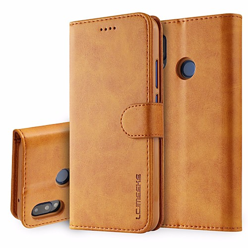 Leather flip case for huawei P20/ P20 pro/ P30 /P30 lite /P30 pro huawei phone case for huawei pro flip cases cover wallet card holder book 2