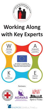 ADAVAS en el Programa Union Europea