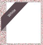PVCu white