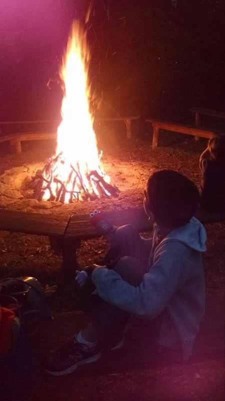 kevin at bonfire