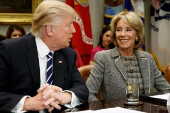 DeVos rescinds 72 Dear Colleague letters~circle the wagons, but don't sound the alarms (yet!)
