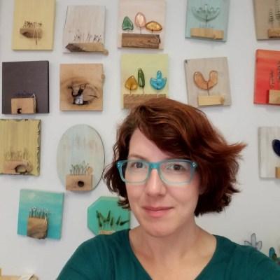 Meet the Maker….Jennifer L. Worden Arts