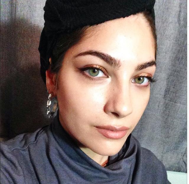 Fashion Blog Modesty
