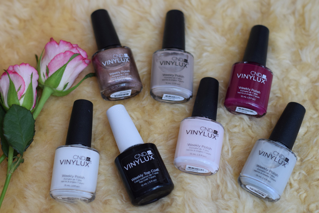 A Day In The Lalz; Beauty; Manicure; Nails, Manicure, OPI, Julep, CND Vinylux