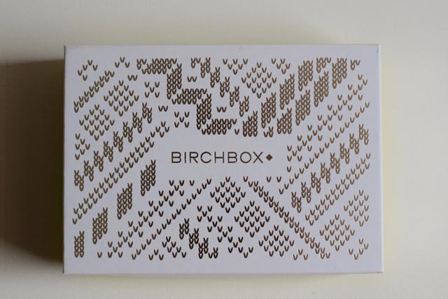 A Day In The Lalz; Birchbox; December 2015 Birchbox; Beauty; Subscription Box; Beauty blog; Fashion Blogger;