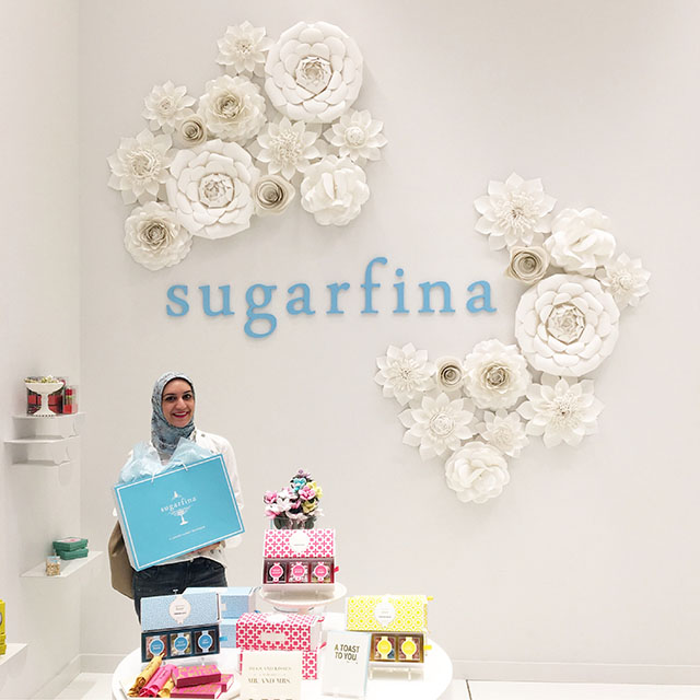 Travel Blog-NYC-What to do in New York City-Summer In NYC-Fashion Blogger-Oculus-World Trade Center-Sugarfina