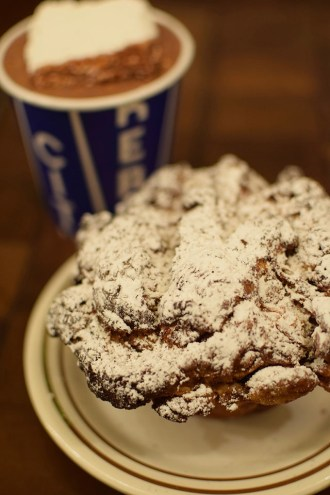 NYC - December Weekend in NYC - City Bakery - Hot Chocolate - Brunch - Travel Blog