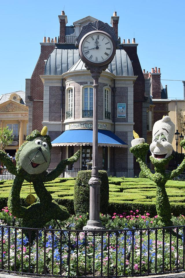Epcot - Walt Disney World Resort -Orlando - Florida - Travel Blog